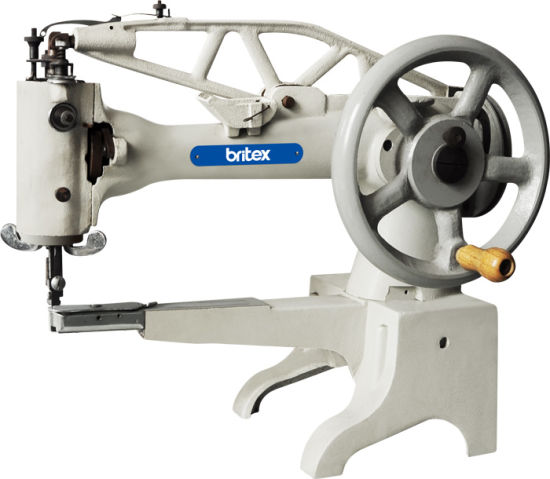 Br-2972 Sewing Machine for Shoes Repairing