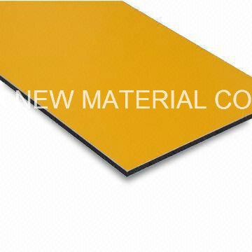 China Exterior Wall Decoration ACP Panel Aluminum Composite Panel ...