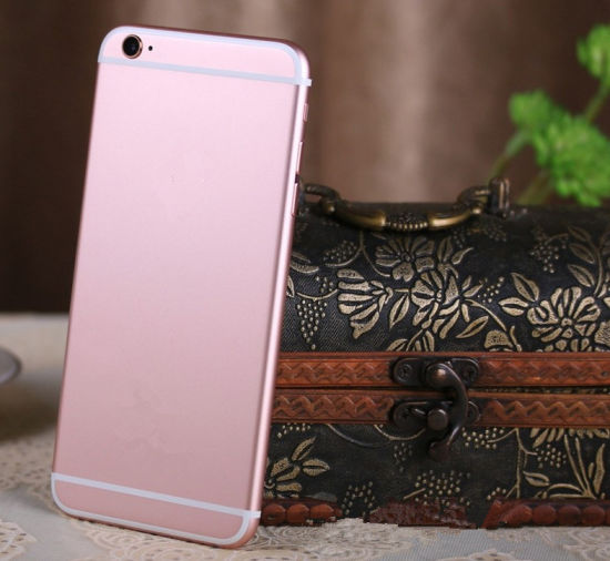 5.5 Inch Original Smart Phone 6s Plus Unlocked 16GB/64GB/128GB