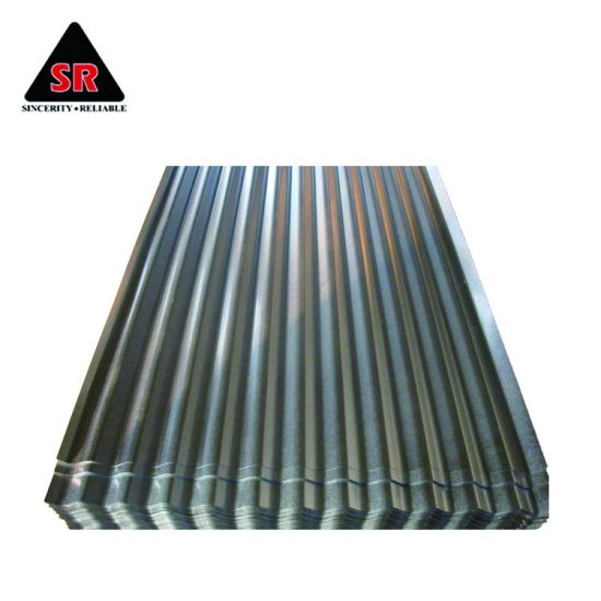 Corrugated Zink Roofing Sheet/Galvanized Steel Price Per Kg Iron pictures & photos