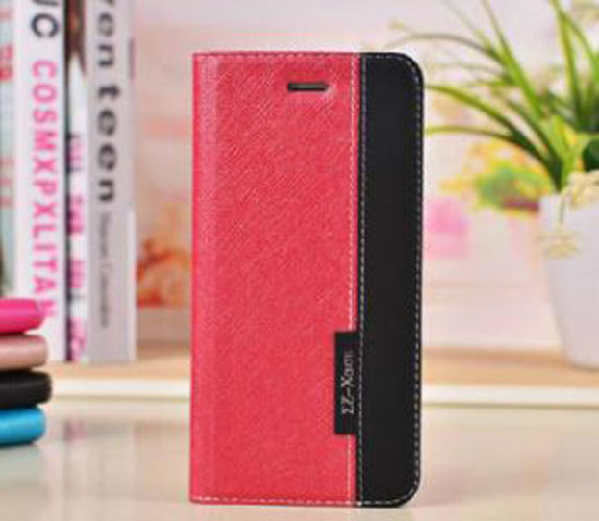 New Style Leather Wallet Phone6 Following