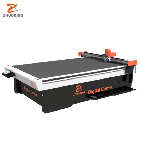 Forex Sign Foam Cutting Machine, Digital CNC Cutter Plotter Machine