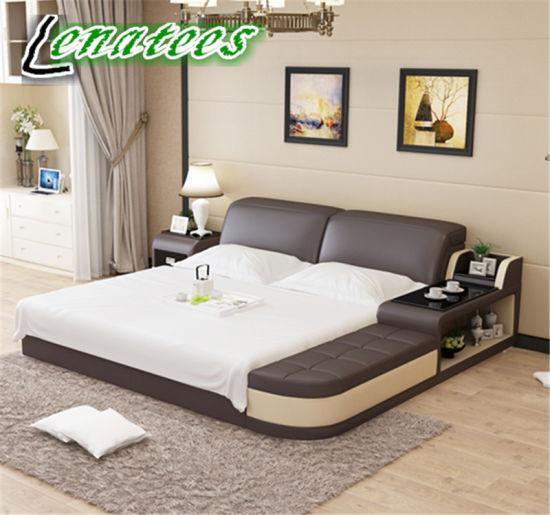 . Lb8820 Comfortable Big Side Board Design Bedroom Modern Furniture