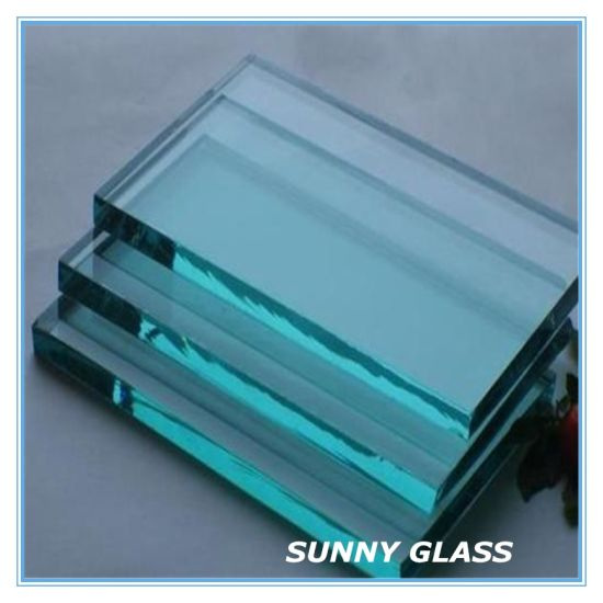 Pretty Service Cheap Price Clear Float Glass pictures & photos