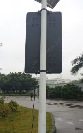 Dynamic Video Phone LED Media Player for Outdoor Standing Pole (P5, P6) pictures & photos
