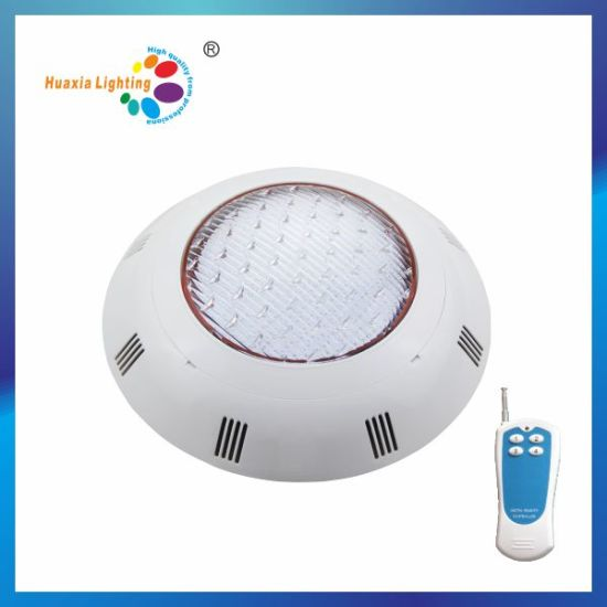 China Wholesale Swimming Pool LED Wall-Hung Underwater Lights