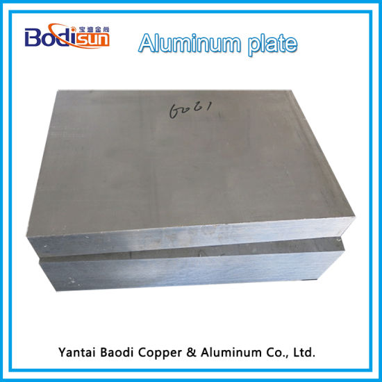5052 5083 5005 5754 Anti Rust Marine Grade Aluminium Alloy Plate Chinese Distributor pictures & photos