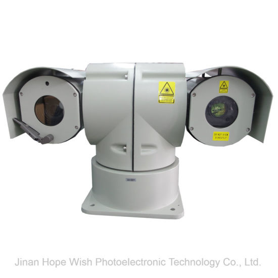 Sony CCD 2.1 MP Security IP Outdoor Camera pictures & photos