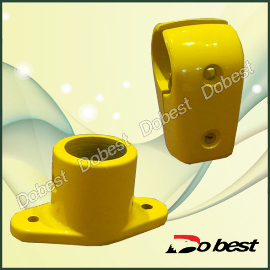 32mm Bus Handrail Pipe Connection Joint