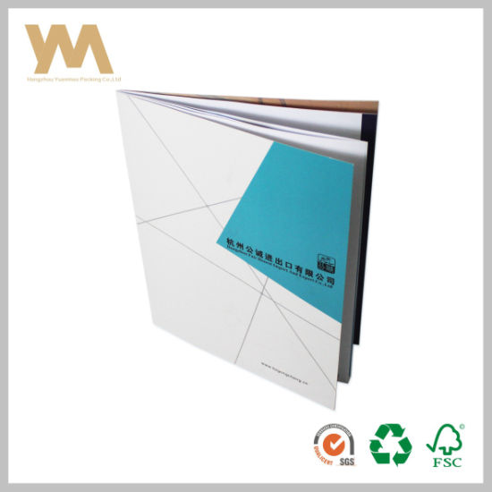 Handmade Business Gift Use Advertising Video Brochure