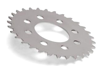 Gear Parts / Sheet Metal Parts/ Laser Cutting Parts pictures & photos