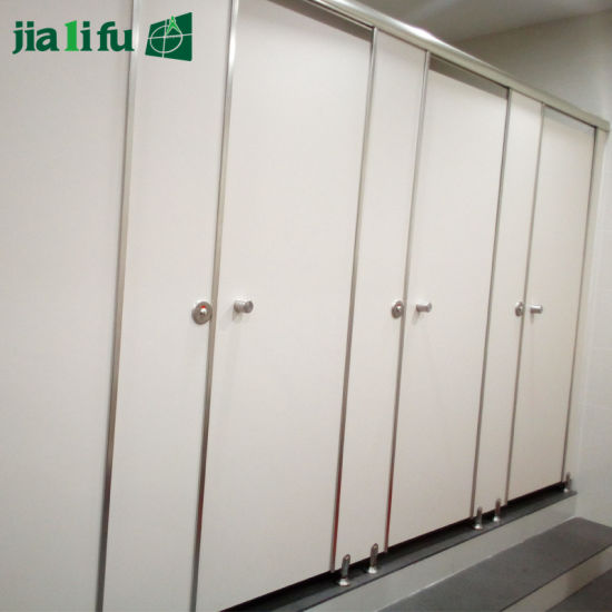 Jialifu Phenolic Resin Panel Toilet Partition for Sale pictures & photos