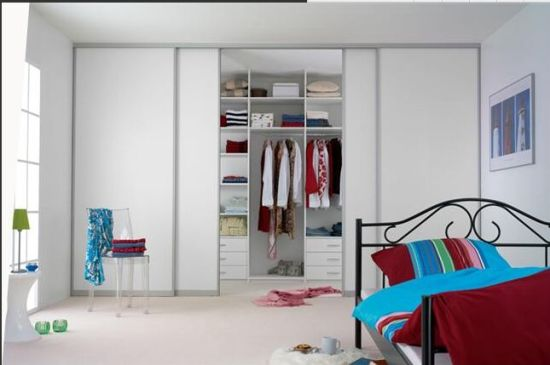 China Kids Bedroom Clothes Almirah Design Latest Bedroom Furniture - Designs of almirah in bedroom