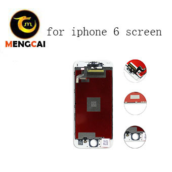 Old Tian Ma Mobile Phone Screen LCD for Phone 6