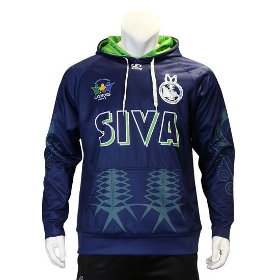 82401e6ca Healong Sportswear Sweatshirt Custom Wholesale Sublimation Cheap Hoodie  pictures & photos