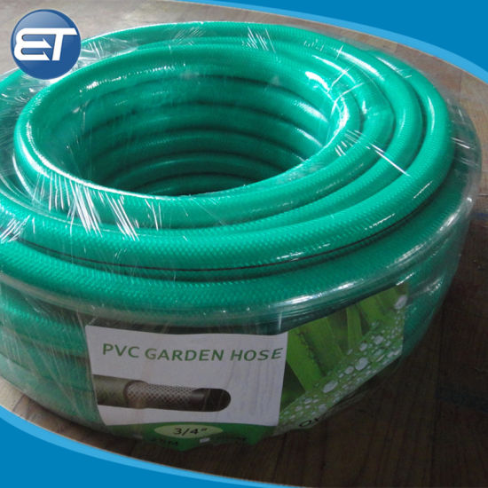 Heavy Duty Flexible PVC Tubing UV Chemical Resistant Outdoor Water Garden Hose & China Heavy Duty Flexible PVC Tubing UV Chemical Resistant Outdoor ...