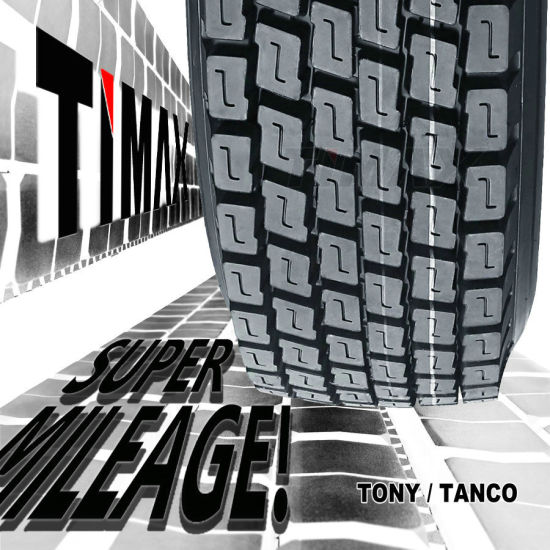 High Quality Performance 11.00r20 1100r20 Tube Truck Tire