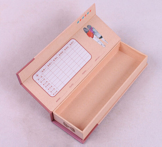 Loving Paper Stationery Case pictures & photos