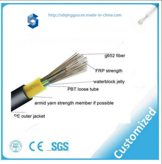 01d793124a China Best Sellers Multimeter FRP Fiber Optic Cable GYFTY with Cheap ...
