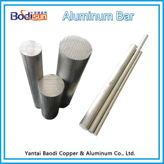 7000 Series 7075 Aluminum Round Square Bar Rod