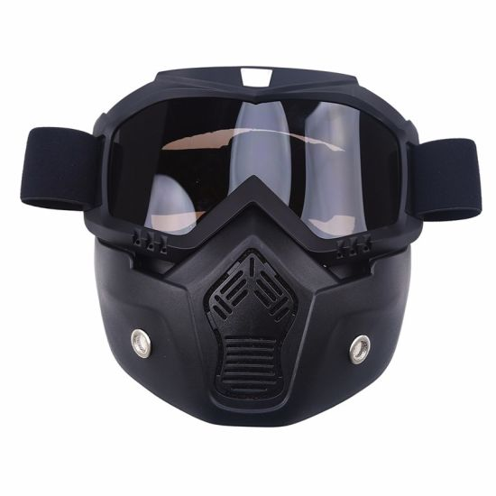 2b56bc2358a Wholesale Motorcycle Googles Helmet Eyewear for Motocross Sports UV  Protective Goggles. Get Latest Price