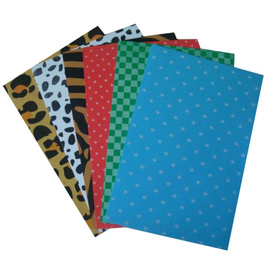 Hignend Customed Colorful Printing EVA Foam Packing Insert with Cheaper Price pictures & photos