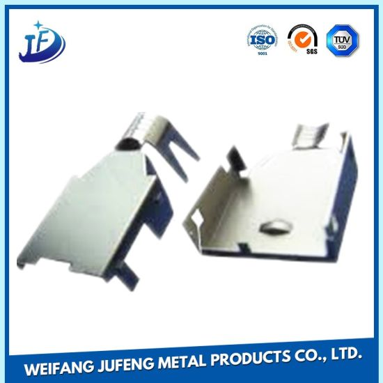 OEM Sheet Metal Fabrication for Cutting/Bending/Stamping Door Hardware pictures & photos