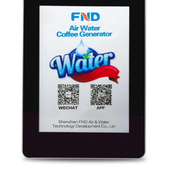 Direct Drinking No Piping Water Dispenser Water From Air pictures & photos