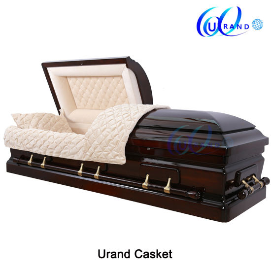 best selling chinese wholesale funeral caskets and coffin china