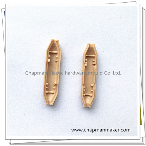 Small Precision Plastic Parts Injection Tooling for Earphone Accessories.