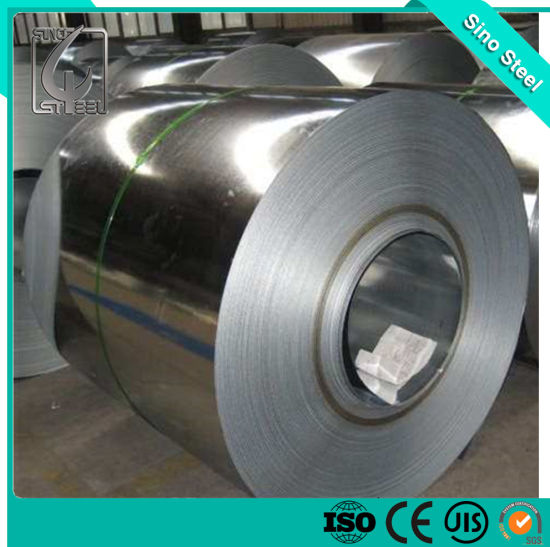Hot Dipped Galvanized Steel Coil/Zinc Coating Steel Coil Building Material pictures & photos