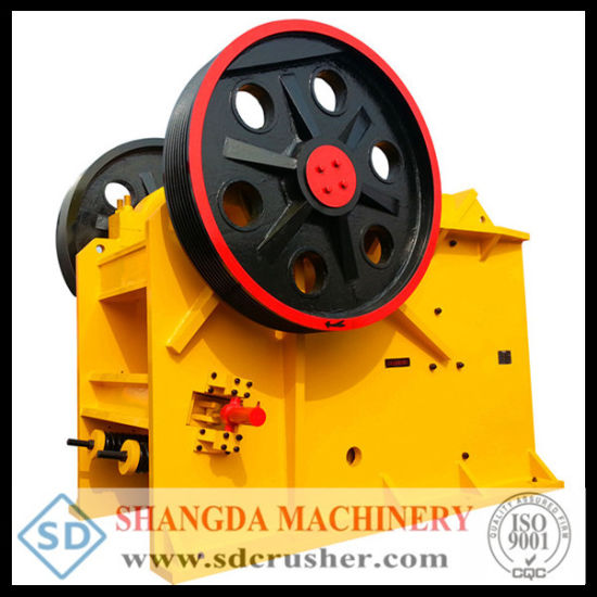 PE1500*1800 New Large Capacity Jaw Crusher/Quarry/Stone/Mining/Rock Crusher  for Sale/Quarry