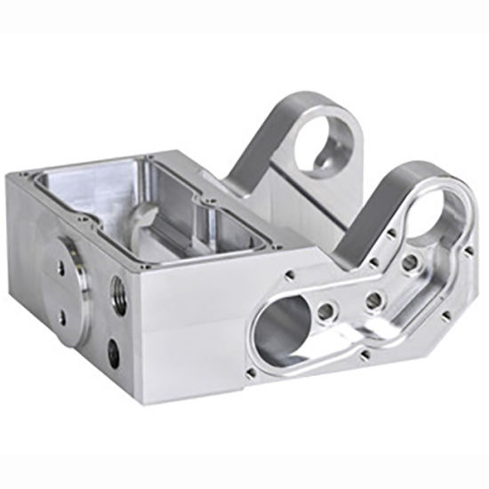 Cheap Price High Precision Custom Made CNC Aluminium Machining Parts Milling Machine Service