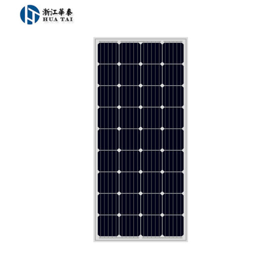 Brand Copex 150W 160W 170W 180W 190W Mono Solar Panel PV Module 18V for Solar Power Energy System pictures & photos