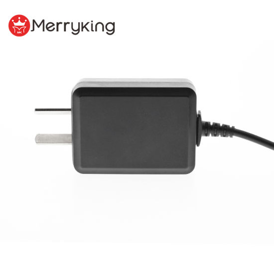 S-MARK Listed Argentina Plug Fly Power Switching Adaptor 12V 0.5A 1A 1.5A Power Adapter for Aroma Diffsuer