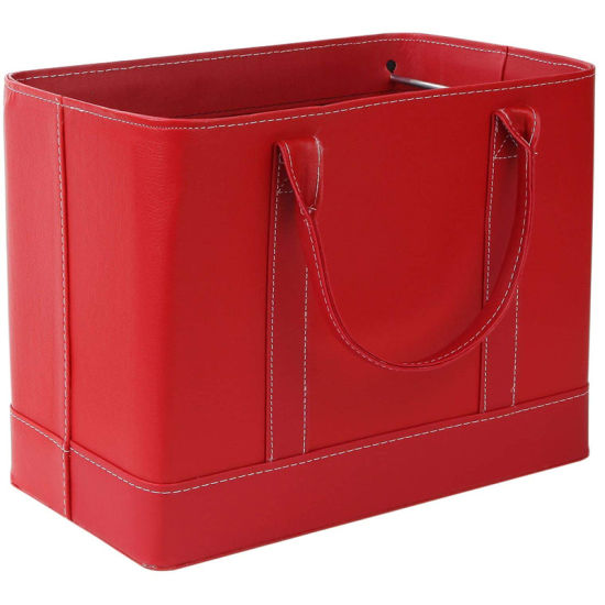 2020 New Fashion Red Gift File Storage Bag pictures & photos