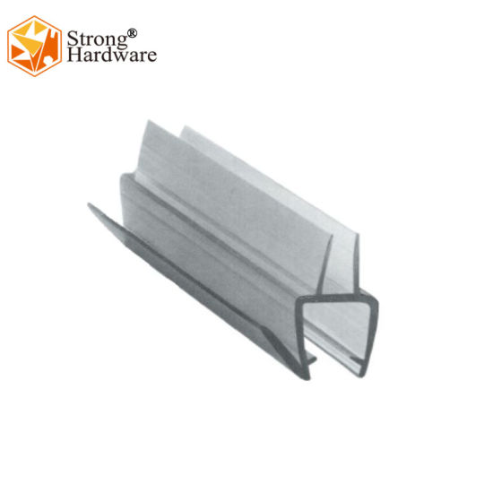 Sealing Strip Shower Screen Door Window Rubber 6mm//8mm Hot Sale High quality