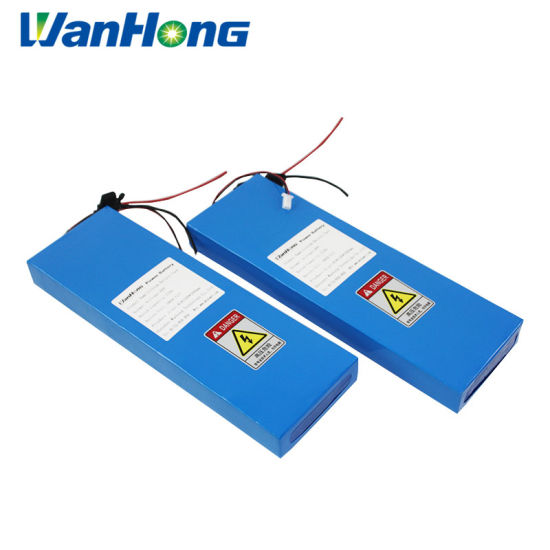 60V 12ah Rechargeable Li Ion Battery/Rechargeable Lithium Ion Battery Pack 36V 6ah Battery LiFePO4 Battery/LiFePO4 Batteries/Li Ion Battery/18650 for E-Vehicle