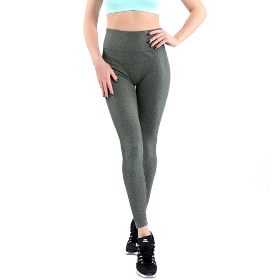 Latest Custom Fitness Yoga Wear Gym Clothes for Women Quick Dry Yoga Pants Women