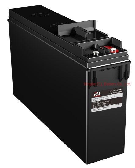 Lithium Battery, Lithium Ion Battery, Li-ion Battery, LiFePO4 12V200ah