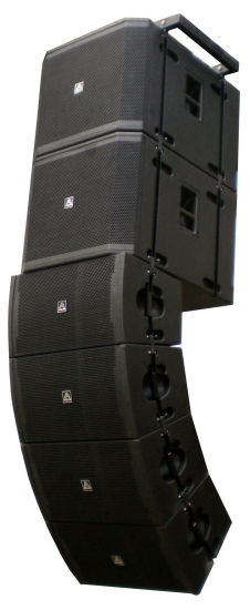 1600W High Reliable Active Speaker DJ Line Array Series (VRX932ADSP) pictures & photos