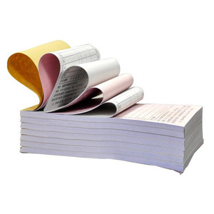 Carbonless Copy Paper Ccp for Business Stationery pictures & photos