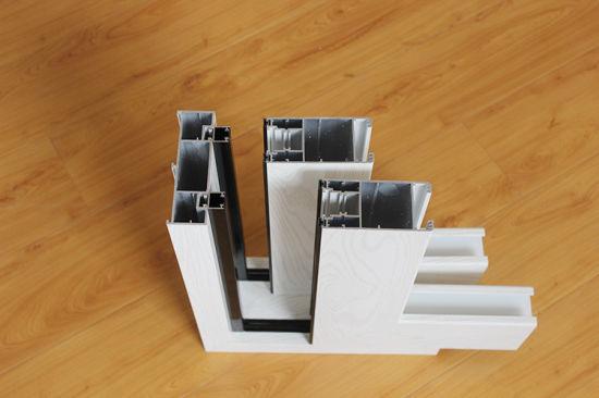 Windows and Doors Parts Frame Wholesale Aluminium/Aluminum Extruded Alloy Profiles