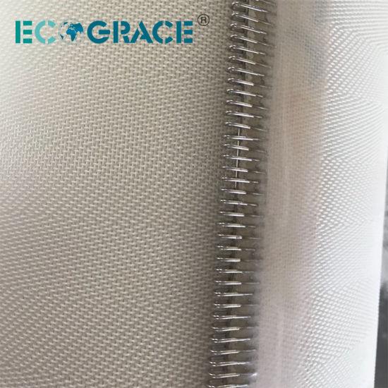 Mining Industry Filter Press Cloth Vacuum Belt Press Filter Cloth