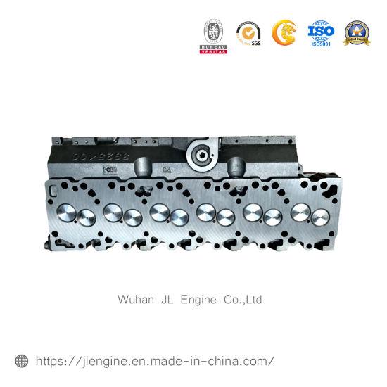 6bt Bare Head Diesel Engine Spare Parts