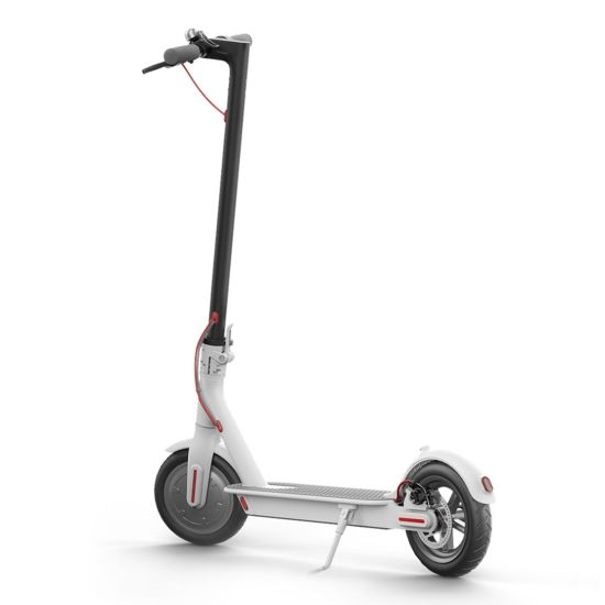 Best Quality Lithium Battery Electric Scooter Xiaomi pictures & photos