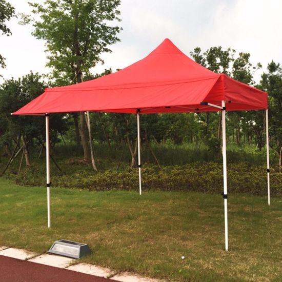 3X3m New Design Pop up Canopy Tent with Awning Flap & China 3X3m New Design Pop up Canopy Tent with Awning Flap - China ...