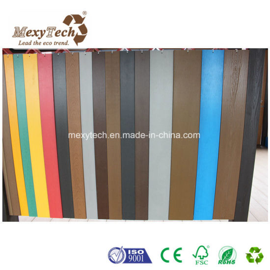 Foshan Manufacturer Plastic Wood PS Furniture Wood for Kitchen Cabinet