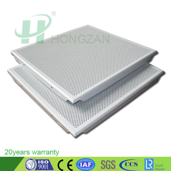 2019 New-Product Ideas Aluminum Ceiling with Factory Price pictures & photos