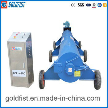 Sipnner Dry Machines of Carpet